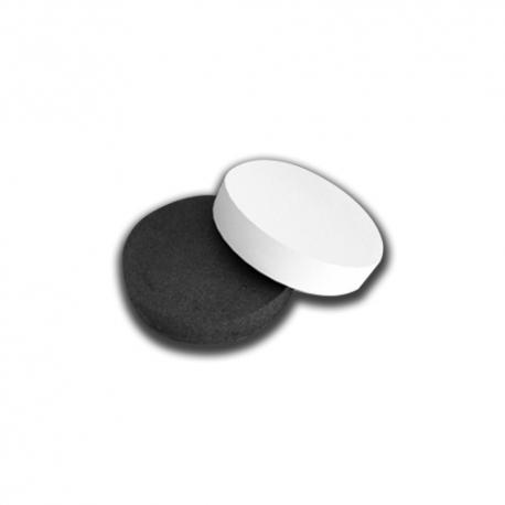 فوم نگهدارنده / دکمه چسب دار سی دی
